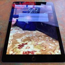 Apple iPad (6th Generation) - 32GB - Wi-Fi, 9.7in - Space Gray MR7F2LLA
