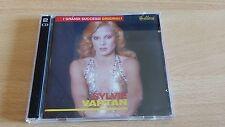 SYLVIE VARTAN - I GRANDI SUCCESSI ORIGINALI - 2 CD