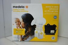 Medela Pump in Style Advanced with On the Go Tote, Double Electric Breast Pump