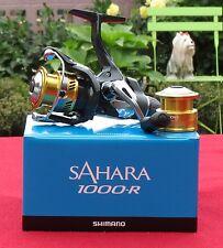 moulinet shimano sahara 1000-r