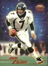 1998 Topps Stars FB Card #s 1-150 +Rookies (A5608) - You Pick - 10+ FREE SHIP