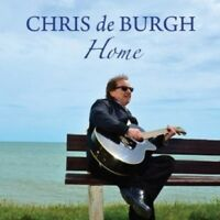 """CHRIS DE BURGH """"HOME"""" CD NEW+"""