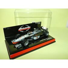 McLAREN MERCEDES MP 4-13 GP 1998 M. HAKKINEN MINICHAMPS 1:43