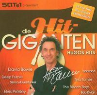 Hit-Giganten Hugos Hits (2005, SAT.1) [2 CD]