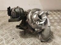 PEUGEOT 308 SW TURBOCHARGER 968612068006 1.6HDI MANUAL 5DR