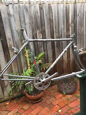 Small Road Bike Frame And Parts Shogun Bicycle