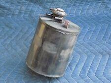 Fuel Emissions Vacuum Charcoal Canister EVAC OEM 1989 C4 Corvette 17087214