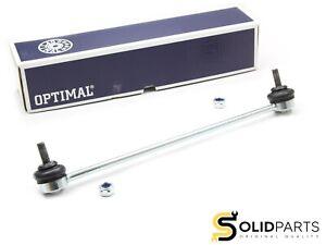 1x Optimal Coupling Rod Stabilizer Front for Peugeot 206 208 1007 Citroen C2