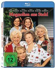 STEEL MAGNOLIAS - Blu Ray Disc -