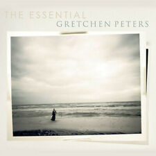 Gretchen Peters, The Essential Gretchen Peters, New, Audio CD