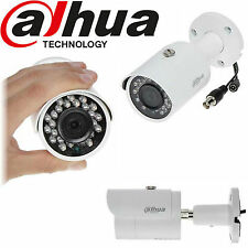 MID9 HDCVI DH-HAC-HFW1100SP 1MP 720P 30M DAY/NIGHT 2.8MM IP67 BULLET CAMERA