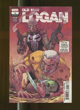Old Man Logan  Annual   1  US Marvel