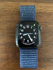 Apple Watch Series 4 44 mm Space Grey GPS + Cellular