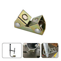 V Type Magnetic Welding Clamps Holder Suspender Fixture Adjustable V Pads Kit
