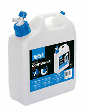 Water Container With Tap (9.5L) Draper 23246
