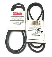 Dayton Premium V Belt 4L650H [Lot of 2] NOS
