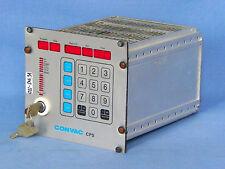 Convac CPS Process Controller