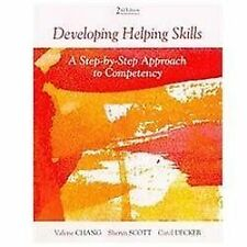 Developing Helping Skills: A Step-by-Step Approach to Competency (HSE 123 Interv