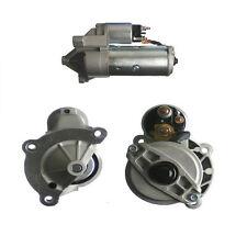 Si adatta a Peugeot 306 2.0 HDI AC Motore di Avviamento 1999-2001 - 15677UK
