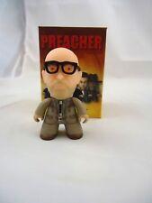 Preacher Titan vinyl mini-figure Odin Quincannon