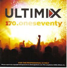 Ultimix 170 Vinyl (2 LP Set)