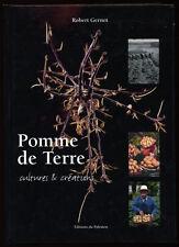 R. GERNOT, POMME DE TERRE, CULTURES & CRÉATIONS