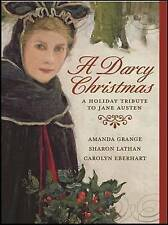 Darcy Christmas by Amanda Grange, Sharon Lathan, Carolyn Eberhart (Paperback,...