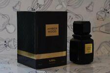 Ajmal Amber Wood Eau De Parfum 3.4 fl.oz 100ml