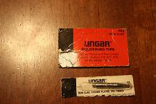 Ungar soldering tip #92