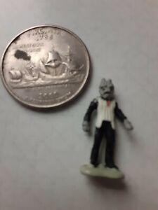 Star Wars Micro Machines Loose Galoob Figure MINT Wolfman Tatooine Cantina