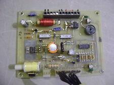 SIMPLEX 4100 2120 FIRE ALARM AC POWER CONVERTER BOARD 562-212