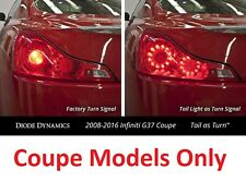 Diode Dynamics Tail As Turn Signal Module For 2008-15 Infiniti G37 Q60 Coupe