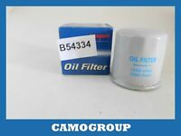 Oil Filter Japanparts Almera Micra RENAULT Espace JF0197 1520865F00