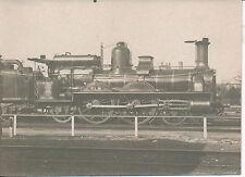 Train c. 1900 - Locomotive PLM 326 - PP 267