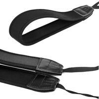 NECK STRAP BELT SHOULDER NEOPRENE COMPATIBILE CON PANASONIC LUMIX G9 TZ90 GX800