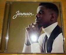 JERMAIN JACKMAN  ---   RARE INDIE R&B SOUL CD ALBUM