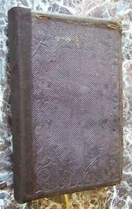 The Boy's Own Conjuring Magic Book 1860 Rare Very Early Foundational Text
