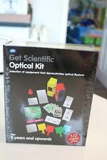 Boots - Get Scientific: Optical Kit 5 Years+ New and Sealed Box