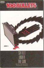 100 Bullets Vol. 6: Six Feet Under the Gun, Azzarello, Brian, Good Condition, Bo