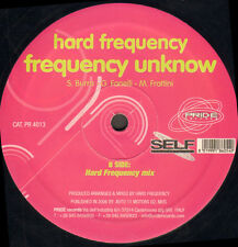 HARD FREQUENCY - Frequency Unknow - Pride
