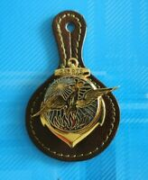#0651# Joli insigne militaire 15e Régiment de Tirailleurs Sénégalais