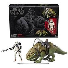 Hasbro Star Wars The Black Series 04 Dewback With Sandtrooper E0333