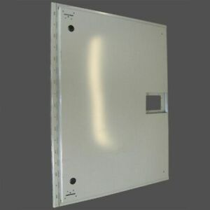"""Knapheide 26131128P, Service Body Vertical Door Panel (20""""L x 18""""T)"""