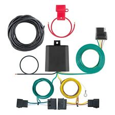 Trailer Connector Kit-Custom Wiring Harness Curt Manufacturing 56329