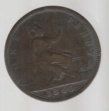 One Civil War Era Coin 1860-1865