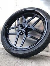 """Harley Davidson HD Nightrod Vrod 26"""" Front Big Wheel NRS OEM 21 23 30"""
