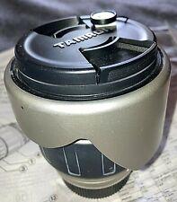 Tamron AF 28-200mm F3.8-5.6 Aspherical Lens 271D 72mm