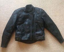 Belstaff Zip Hip Length Leather Coats & Jackets for Men