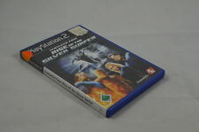 Fantastic 4 Rise of the Silver Surfer PS2 Spiel CB #3333