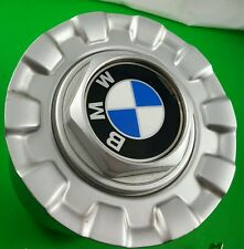 BMW  CENTER CAP # 09.23.133 SILVER  WHEELS  CENTER CAP